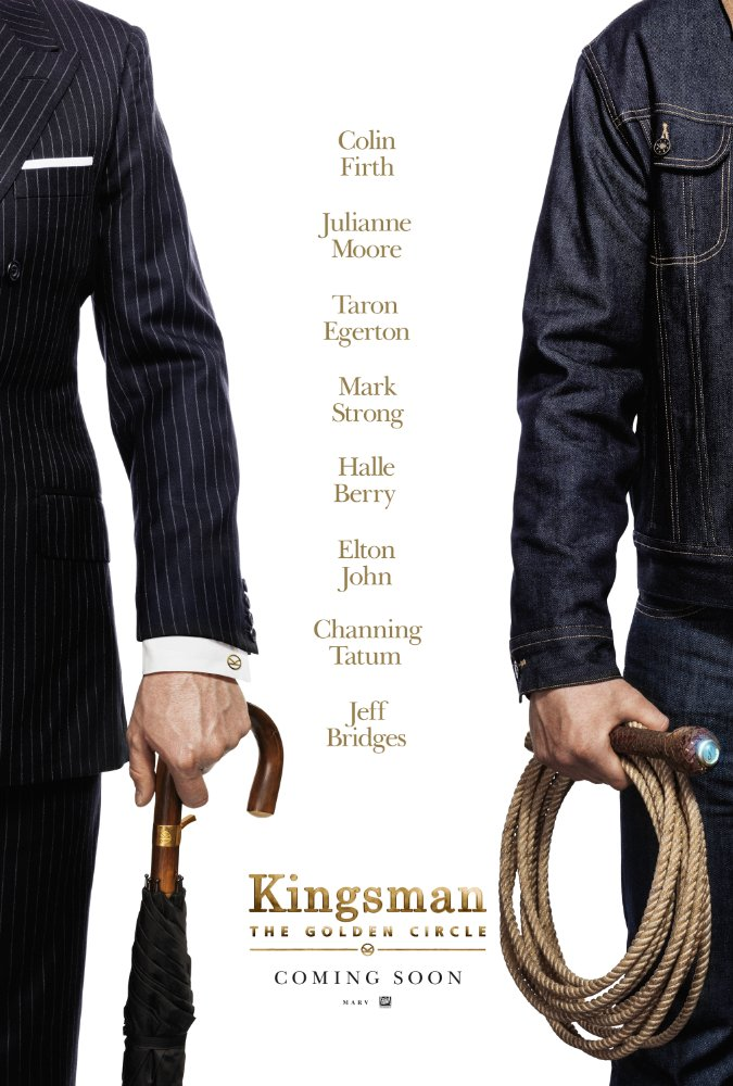 kingsman the golden circle 1
