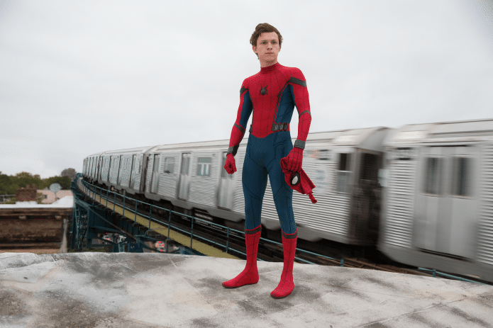 Buzz Review of Spider-Man: Homecoming 2