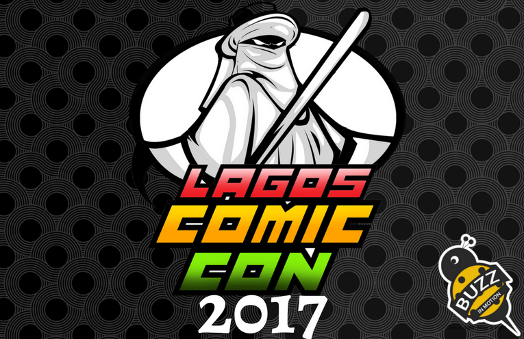 Lagos Comic Con 2017 Is Here