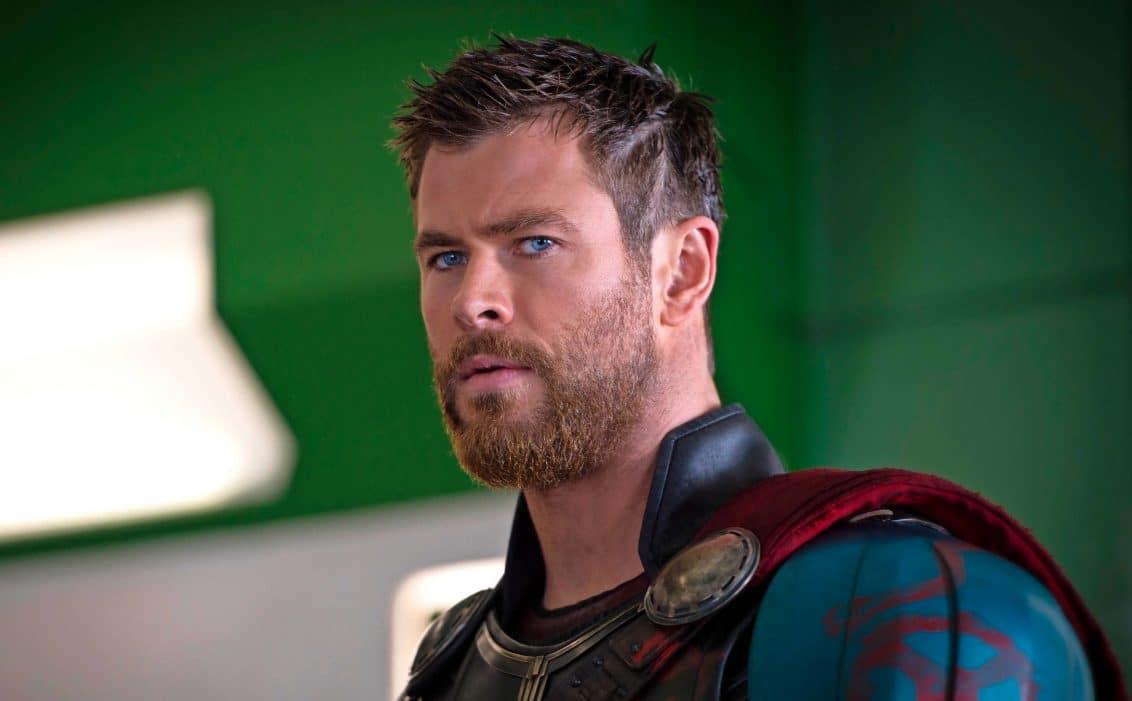 Buzz Review of Thor: Ragnarok 2