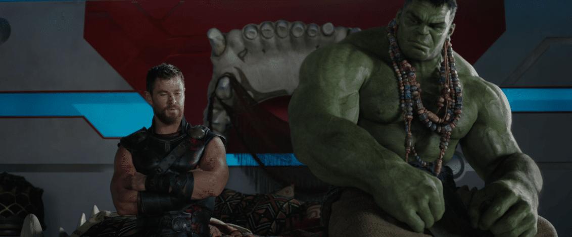 Buzz Review of Thor: Ragnarok 6