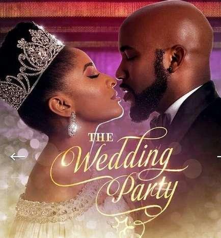 Buzz Review Of The Wedding Party 2 - Destination Dubai poster 4