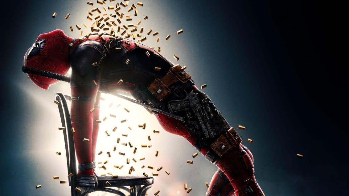"Deadpool 2 Trailer Takes ""Crazy"" Up A Notch 0"